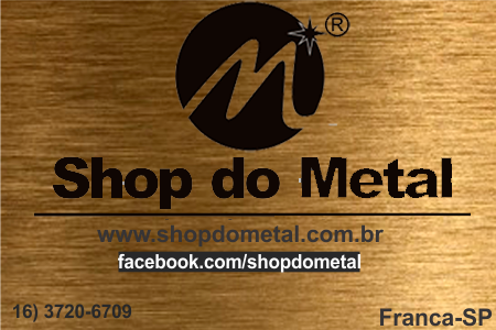Shop do Metal