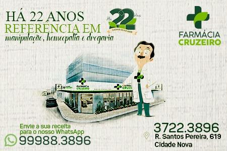 Farmácia Cruzeiro
